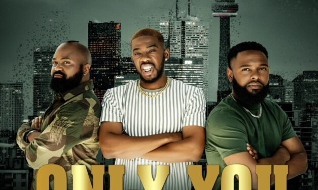 3Alphas – Only You