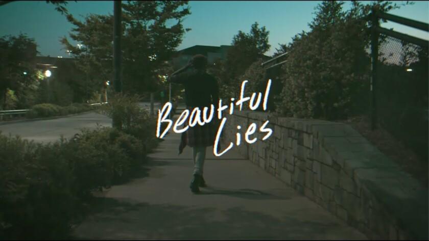 Lánre – Beautiful Lies