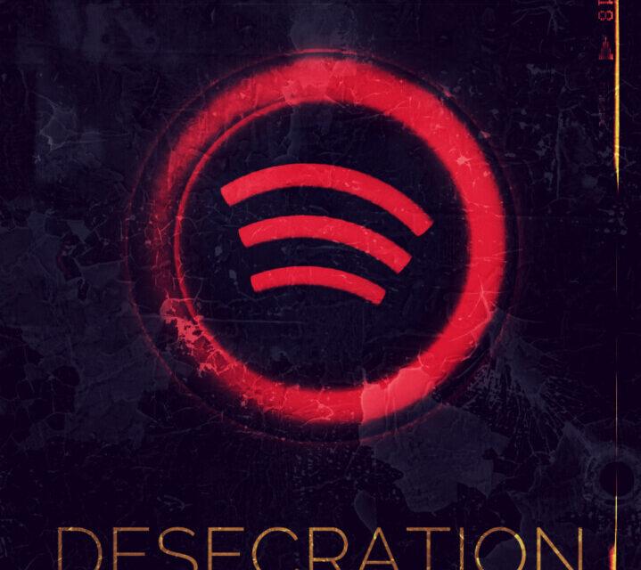 Benzaiten Project – Desecration
