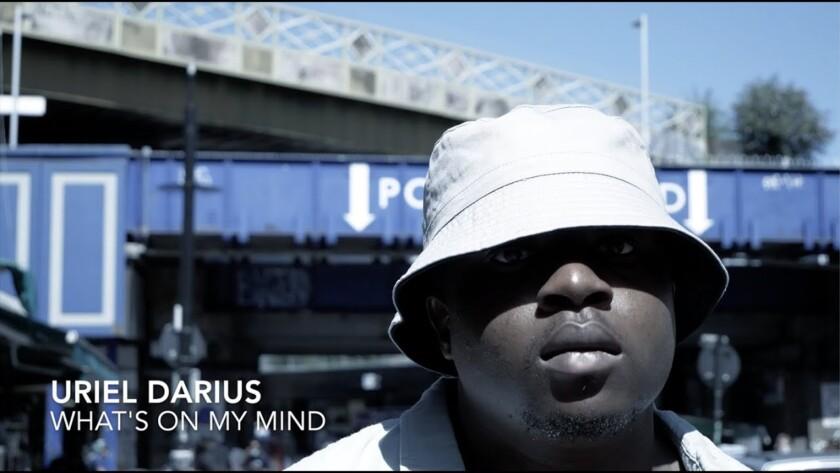Uriel-Darius – What's On My Mind