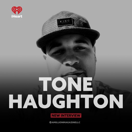 Tone Haughton – On My Way