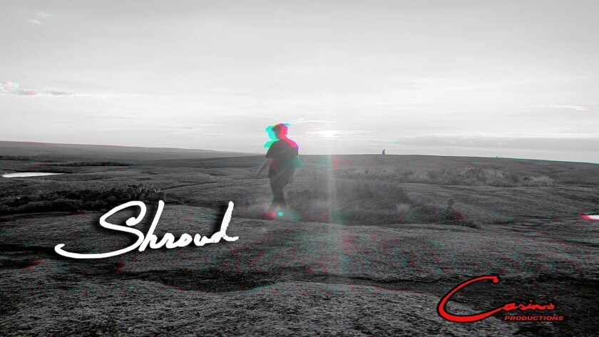Chance Green – Shroud