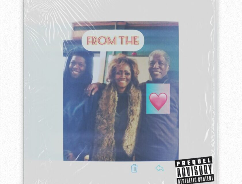 Boss Itchy – From The Heart