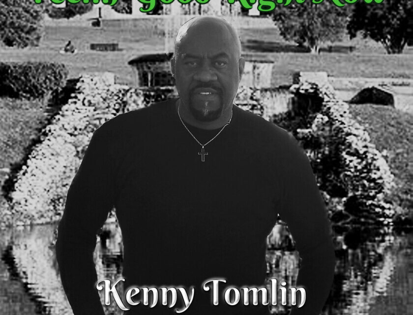 Kenny Tomlin – Feelin' Good Right Now