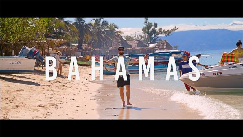 J Dynamic – Bahamas